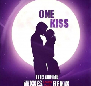 One Kiss Nexxes Lover's Rock Remix