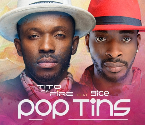 Pop Tins feat 9ice